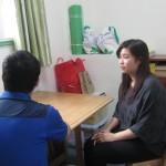 就業評估、工作配對及輔導服務